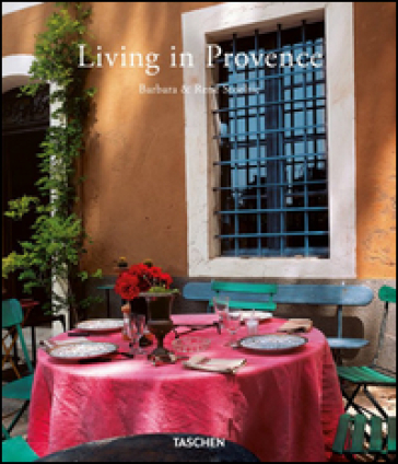 Living in Provence. Ediz. italiana, spagnola e portoghese - Barbara Stoeltie  
