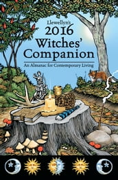 Llewellyn s 2016 Witches  Companion