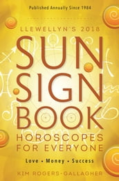 Llewellyn s 2018 Sun Sign Book