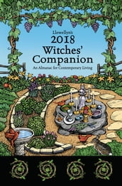Llewellyn s 2018 Witches  Companion