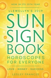 Llewellyn s 2019 Sun Sign Book