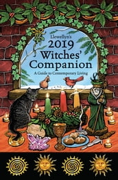 Llewellyn s 2019 Witches  Companion
