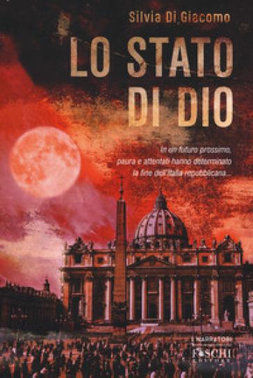 Lo Stato di Dio - Silvia Di Giacomo   Jonathanterrington.com