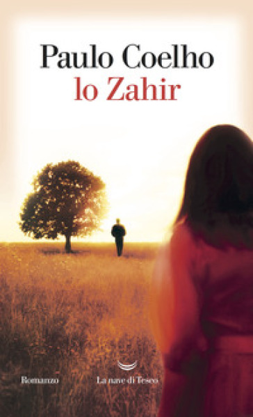 Lo Zahir - Paulo Coelho |