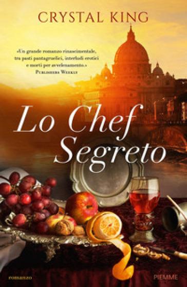 Lo chef segreto - CRYSTAL KING |