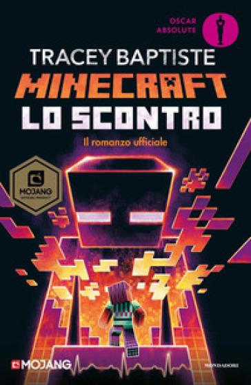 Lo scontro. Minecraft - Tracey Baptiste | Jonathanterrington.com