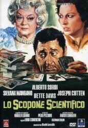Lo scopone scientifico (DVD)