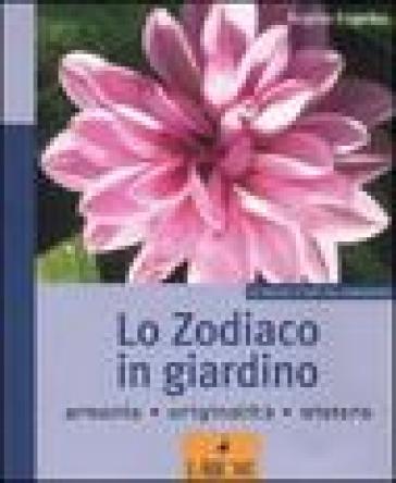 Lo zodiaco in giardino - Regina Engelke   Thecosgala.com