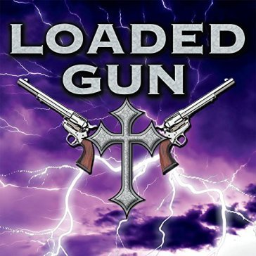 Loaded gun