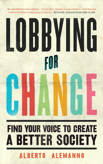 Lobbying for Change