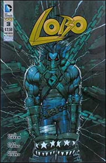 Lobo. 3. - I. Bozzeda |