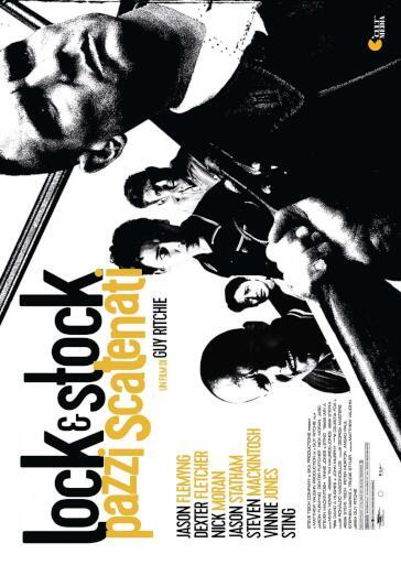 Lock & Stock - Pazzi Scatenati (DVD)