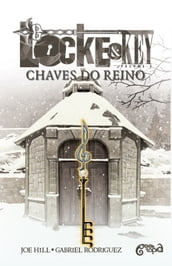 Locke & Key Vol. 4