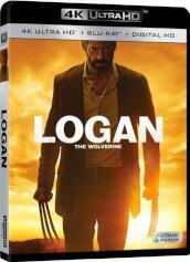 Logan - The wolverine (2 Blu-Ray)(4K UltraHD+BRD)