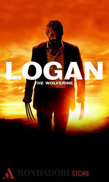 Logan the wolverine dvd james mangold mondadori store