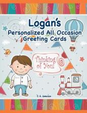 Logan s Personalized All Occasion Greeting Cards