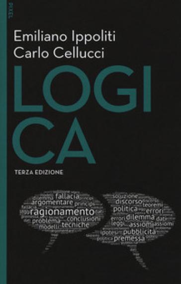 Logica. Con aggiornamento online. Con e-book - Emiliano Ippoliti |