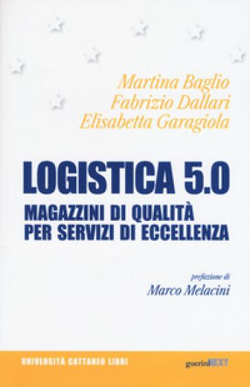 Logistica 5.0. Immobili di qualità per servizi di eccellenza - Martina Baglio |