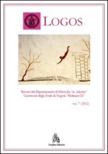 Logos. Rivista di filosofia (2012). 7.