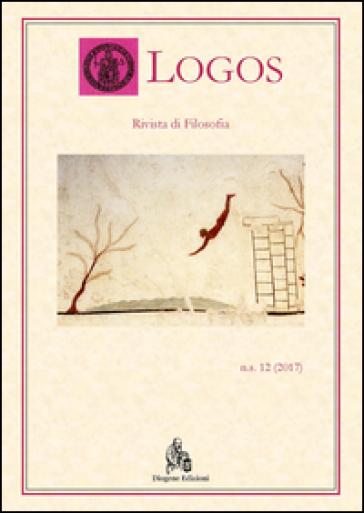 Logos. Rivista di filosofia (2017). 12.