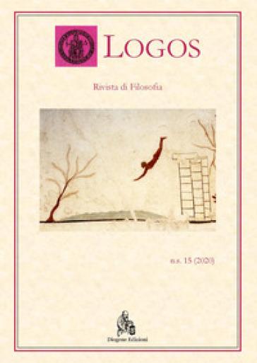 Logos. Rivista di filosofia (2019). 14.