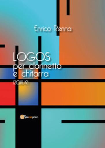 Logos per clarinetto e chitarra - Enrico Renna   Rochesterscifianimecon.com