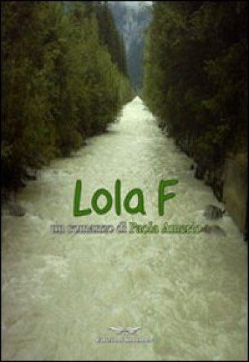 Lola F - Paola Amerio | Kritjur.org