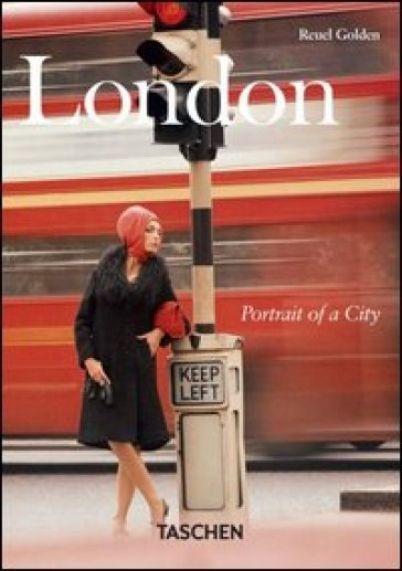 London. Portrait of a city. Ediz. italiana, spagnola e portoghese