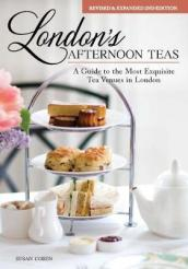London s Afternoon Teas, Updated Edition