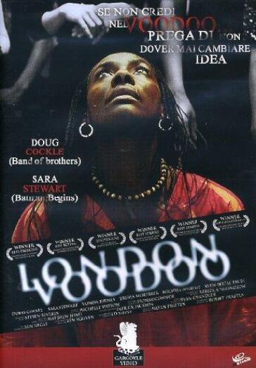 London voodoo (DVD)