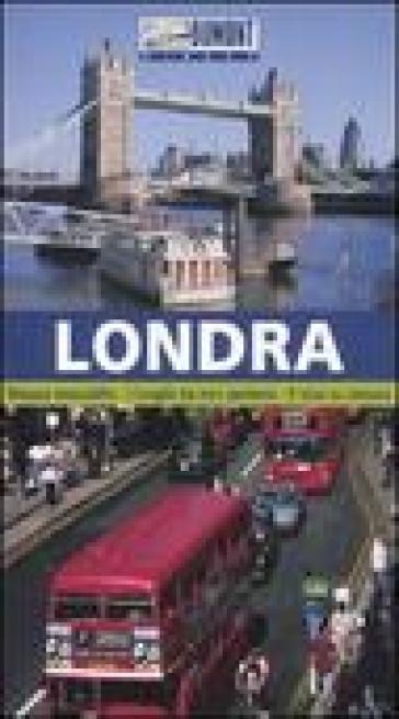 Londra peter sahla barbara weber libro mondadori store for Guide turistiche londra