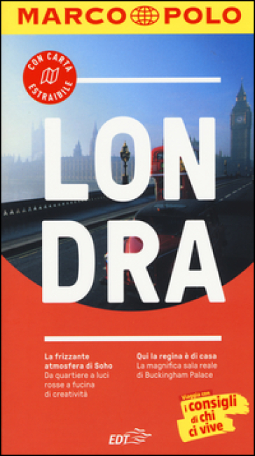 Londra. Con atlante stradale - Birgit Weber |