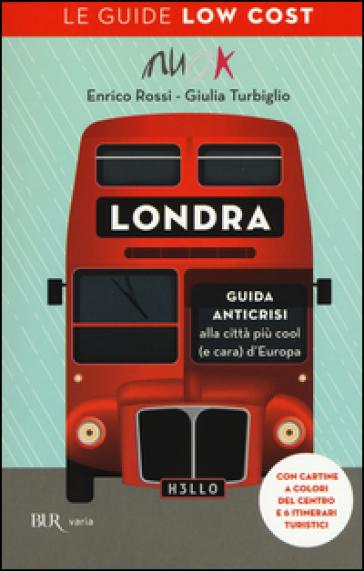 Londra guida anticrisi alla citt pi cool e cara d for Guide turistiche londra