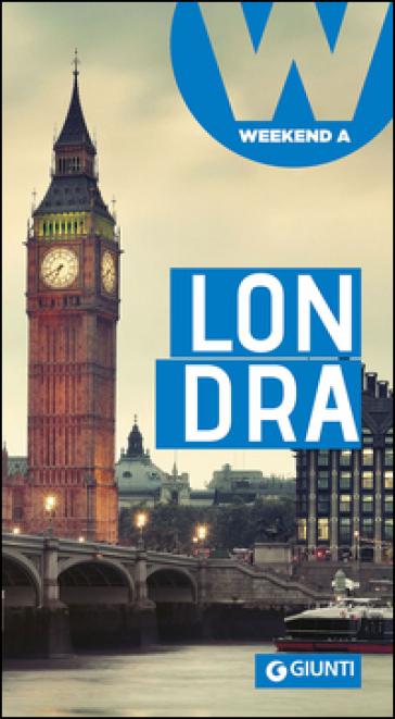 Londra - Loredana Melissari |