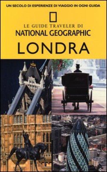 Londra louise nicholson libro mondadori store for Guide turistiche londra