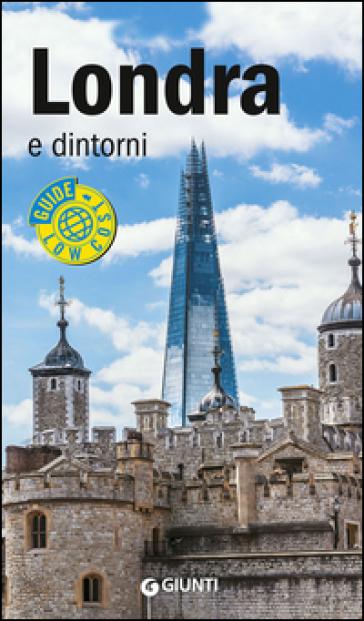 Londra e dintorni loredana melissari libro mondadori for Guide turistiche londra
