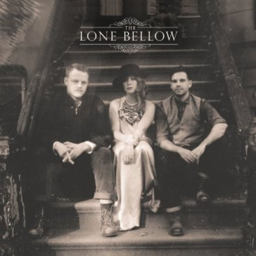 Lone bellow
