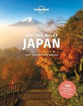 Lonely Planet Best Day Walks Japan