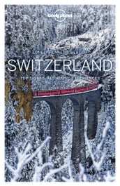 Lonely Planet Best of Switzerland