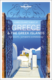 Lonely Planet Best of Greece & the Greek Islands