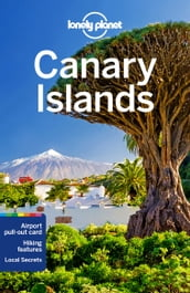 Lonely Planet Canary Islands
