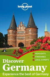 Lonely Planet Discover Germany