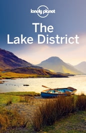 Lonely Planet Lake District