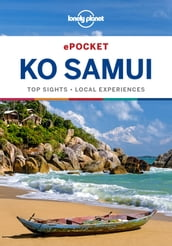 Lonely Planet Pocket Ko Samui