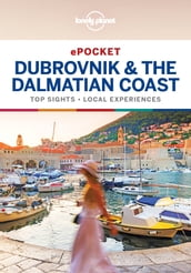 Lonely Planet Pocket Dubrovnik & the Dalmatian Coast