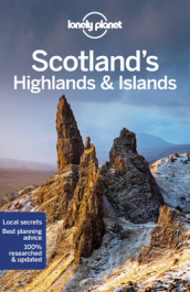 Lonely Planet Scotland s Highlands & Islands