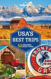 Lonely Planet USA s Best Trips