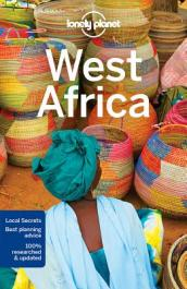 Lonely Planet West Africa