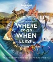 Lonely Planet s Where To Go When Europe