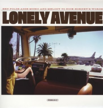 Lonely avenue -hq-
